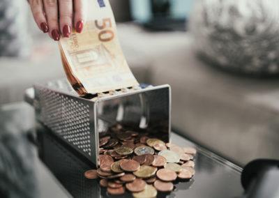 Zinsuntergrenzen bei Kreditverträgen