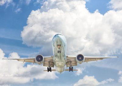 Entschädigung für Flugverspätung auch bei Anschlussflug außerhalb der EU